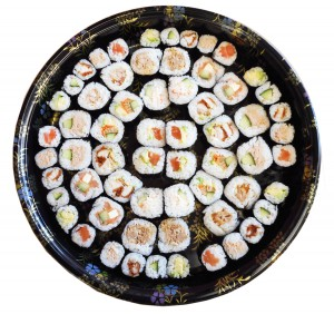 Platter UME $38 *Advance booking required